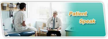 ED Treatment Patient Experience in india